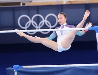 東奧》奧運初體驗 丁華恬:滿足了