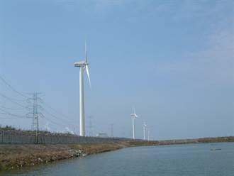 台塑六輕規畫新建6座風機 避開候鳥飛行航道
