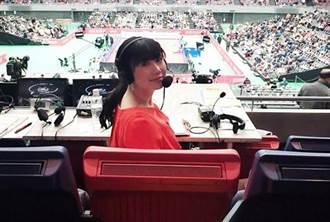 福原愛復出狂發微博避談台灣 東奧決賽恐碰中華隊尷尬了