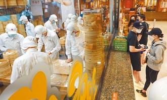 餐廳內用不解封 雙北加宜蘭