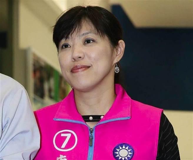 新北市議員唐慧琳今晨5時因癌症辭世。(中時資料照)