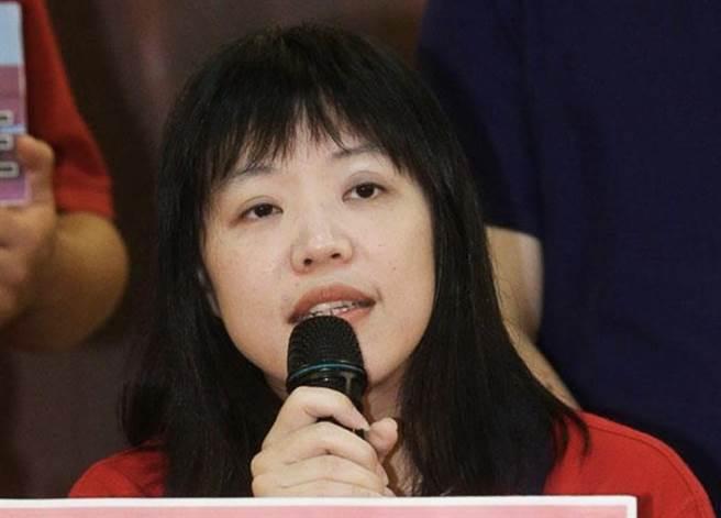 新北市議員唐慧琳癌症病逝。(資料照)