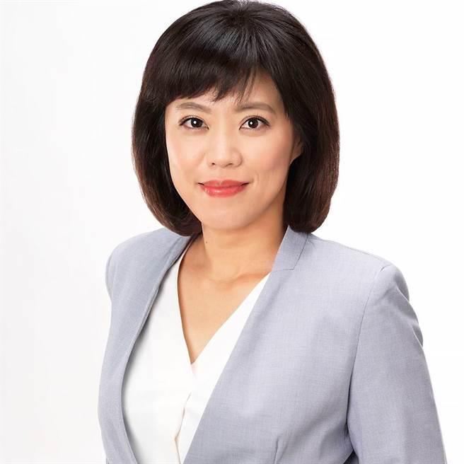 新北議員唐慧琳今晨不幸病逝。(翻攝自唐慧琳臉書)
