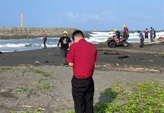 高雄旗津父跳海救6歲兒雙雙失蹤 父親遺體尋獲