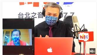新北市副市長劉和然喊話中央  「疫苗採購不要讓民眾望梅止渴」
