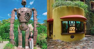 懇請大家幫忙!日本吉卜力美術館撐不下去 宮崎駿夢幻之地將走入歷史?
