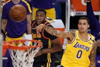 NBA》問遍全聯盟!湖人瘋狂拋售庫茲馬加上波普