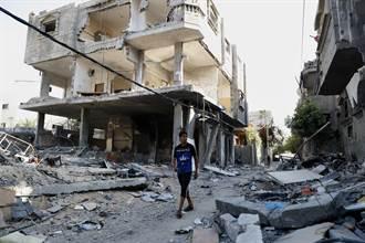 燃燒彈氣球火攻以色列  引發叢林大火