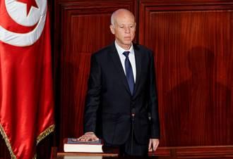 突尼西亞政治危機升高 總統開革總理並凍結國會