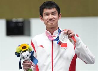 東奧》陸16歲神射手奪銀牌 6獎牌95後新生代佔5名