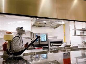 727警戒降級 飯店餐飲忐忑開放內用