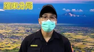 加油未戴口罩 顧客、員工口角糾紛互控傷害