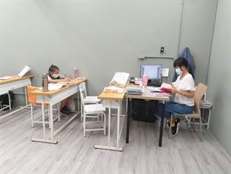 中市府主動關心補教業復業 允諾3項協助