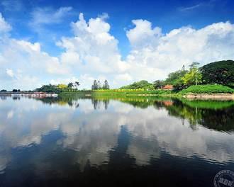 配合防疫降級 台南風景區及景點等調整事宜