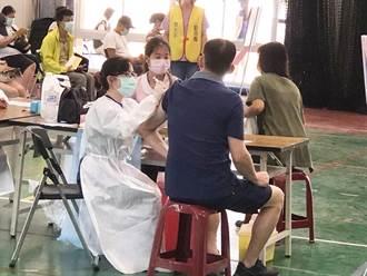 台中教師接種疫苗成「大地遊戲」教育局:配合快打站施打量能