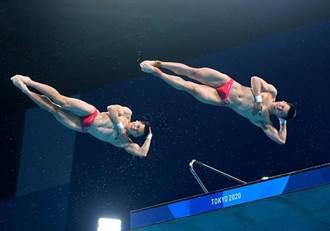 東奧》英國跳水王子奪金 打破中國跳水隊壟斷8枚金牌夢想
