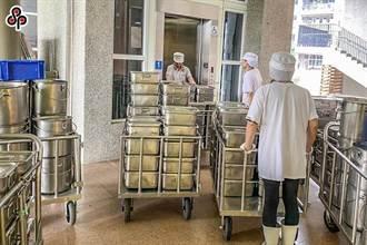 民辦民營業者廚工至今未列公費施打對象 餐盒公會籲請指揮中心儘速納入