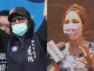 獨/俠女唐慧琳癌逝曝最後遺言 許聖梅悲痛:失去社會良知