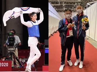 獨/羅嘉翎19歲初登奧運逆轉奪銅 教練曝她個性成突圍關鍵