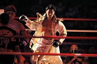 25歲野性激壯拳擊手撞臉彭于晏 私下暖男反差魅力迷昏櫻花妹