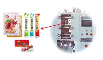 品高XYN系列包裝機 生產再加速
