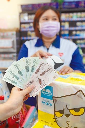 三級警戒重創內需 每人增加1.8萬負債 工商業籲9/1發消費券 在野立委要蔡蘇陳捐薪