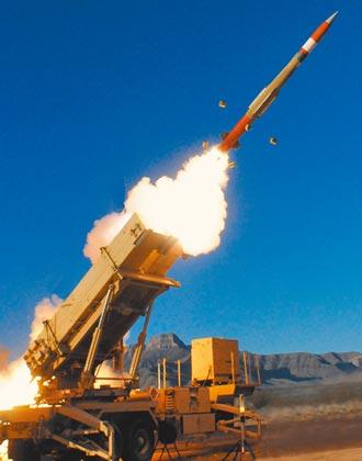 愛國者三型飛彈 明年再赴美實射