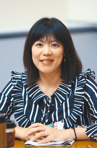 新北俠女議員唐慧琳 49歲癌逝