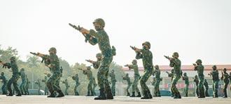 防與實戰脫節 監院促保留刺槍術