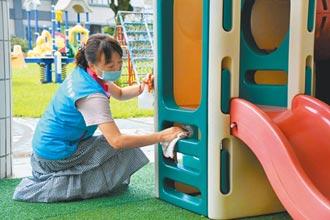 花蓮吉安鄉立幼兒園 下月提前開學