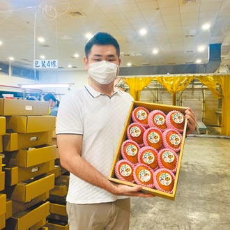 台南芒果外銷亮眼 今年成長6成