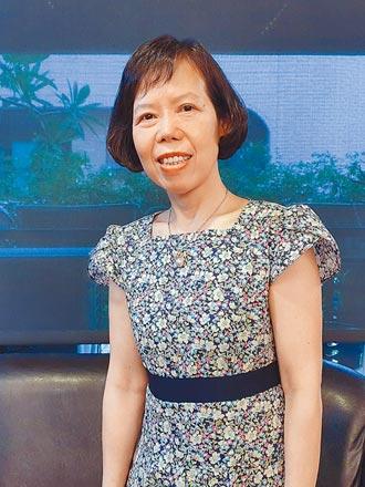 高雄引進黛妃頭 林美秀打造80年代最夯髮廊