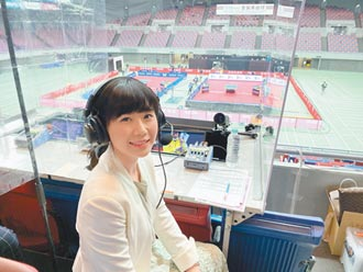 福原愛看轉播憶在北京奧運舉國旗