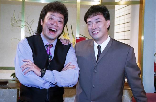 至今未婚的費玉清,曾大方公開交往過一名日本女友,還分享在一起時的有趣故事。(中時資料照片)