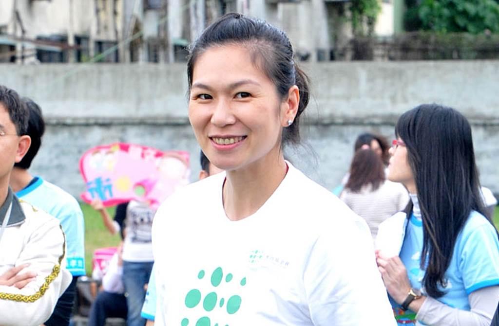 陳怡安過去曾獲兩屆金牌。(圖/中時資料照片)
