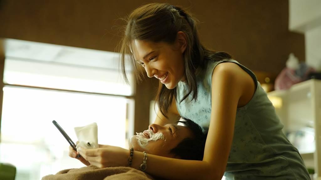 台灣電影《當男人戀愛時》8月將可在Netflix看得到。(金盞花大影業提供/黃慧雯台北傳真)