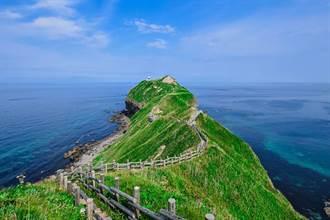 感受北國「積丹藍」 勇闖北海道曾是女人禁地的自然絕景