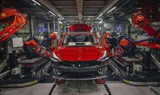 特斯拉要在印度設廠?馬斯克:降低關稅並在進口車銷售市場取得成功後再考慮