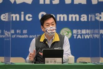 疫情降級首日 陳宗彥:可偶爾出門散心 天熱就在家看奧運