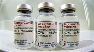 莫德納疫苗爆生產出問題 南韓緊急更改接種計畫