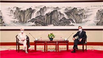 天津會談向美提出兩清單、三底線 陸學者:中方占據了主導