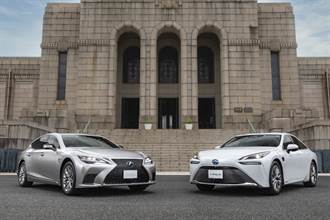 無後顧之憂的安全保障,JTEKT 雙結構 EPS 系統 Lexus LS/Toyota Mirai Advanced Drive 率先搭載!