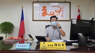中警交大隊長上廣播發聲曝暑假執勤重點