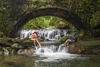 溪流戲水要全程戴口罩 立委建議參考東奧作法開放泳池