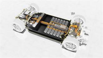 Porsche與BASF合作開發高性能電動車用鋰離子電池