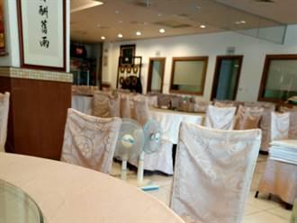 台南開放餐飲內用 宴席餐廳業者直言:前景仍堪憂