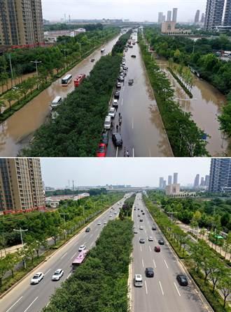 鄭州暴雨死傷嚴重誰該負責?陸媒體人悲:沒人敢問