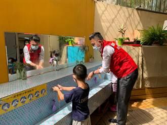 幼兒園今復課也結業 新竹市9成幼教人員已接種