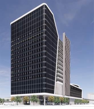 劍南路TOD案下周開招商說明會 16層商辦結合商場機能