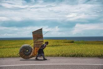 森川里海濕地藝術季 循10件藝術品走訪豐濱鄉5部落